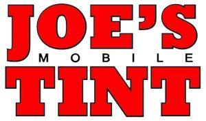Joe's Mobile Tint