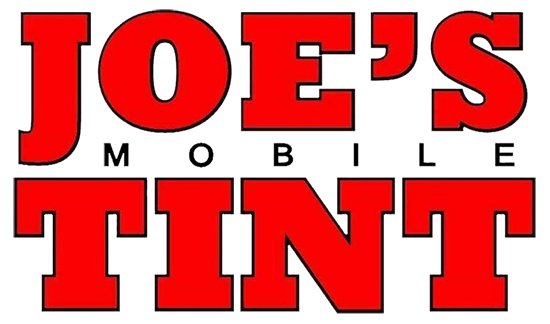 At Joes Mobile Tint We Take Pride In Our Work!