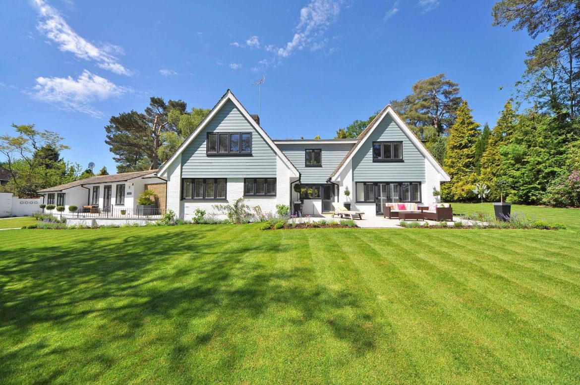 Spring is the Perfect Time to Consider Home Window Tinting Madera, California