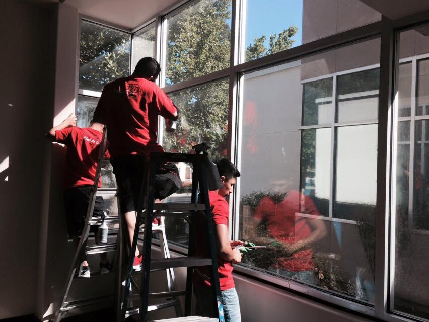 Commercial Window Tinting in Madera, California & Surrounding Areas