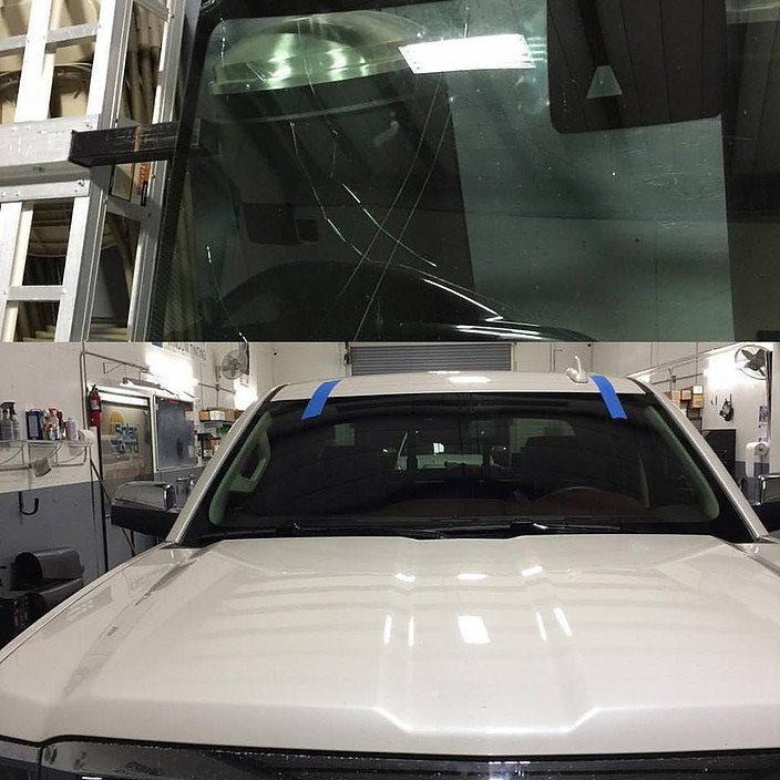 Glass Replacing in Madera, California & the Surrounding Area