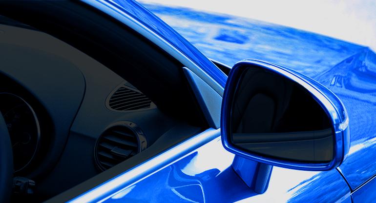 Vehicle Tint