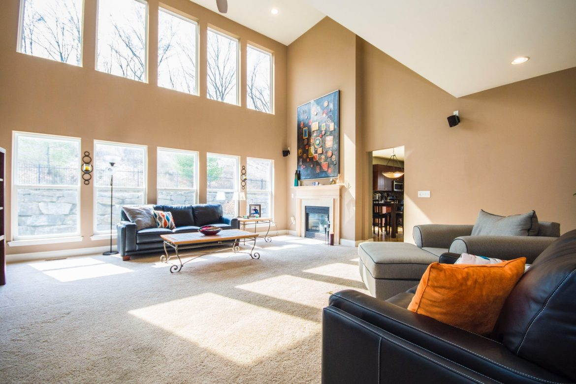 3 Reasons Why Window Film Should Be On Your Home Improvement List - Home Window Tinting in Madera, California