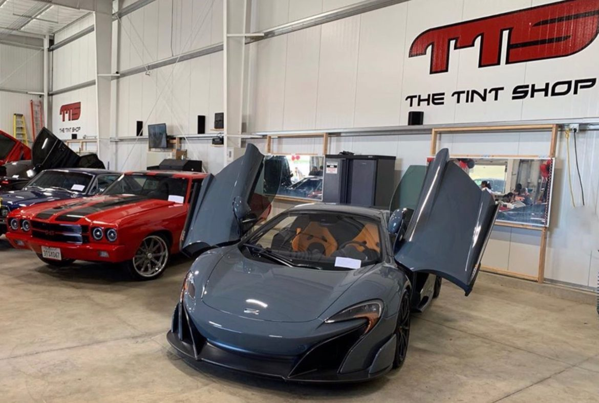 Turn the Ordinary into Extraordinary with Vehicle Window Tint - Automotive Window Tinting in Madera, California
