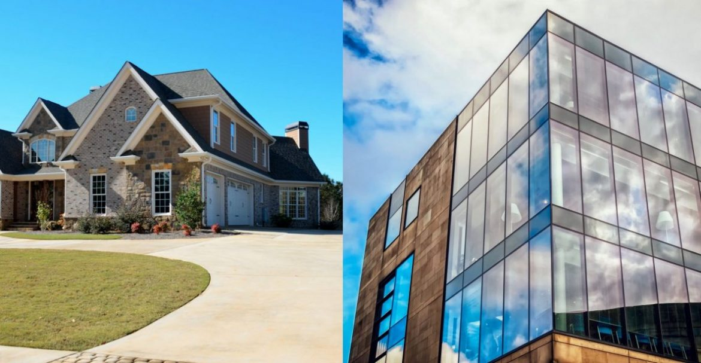 Department of Energy Discusses Window Film's Energy Saving Benefits - Window Tinting Madera, California