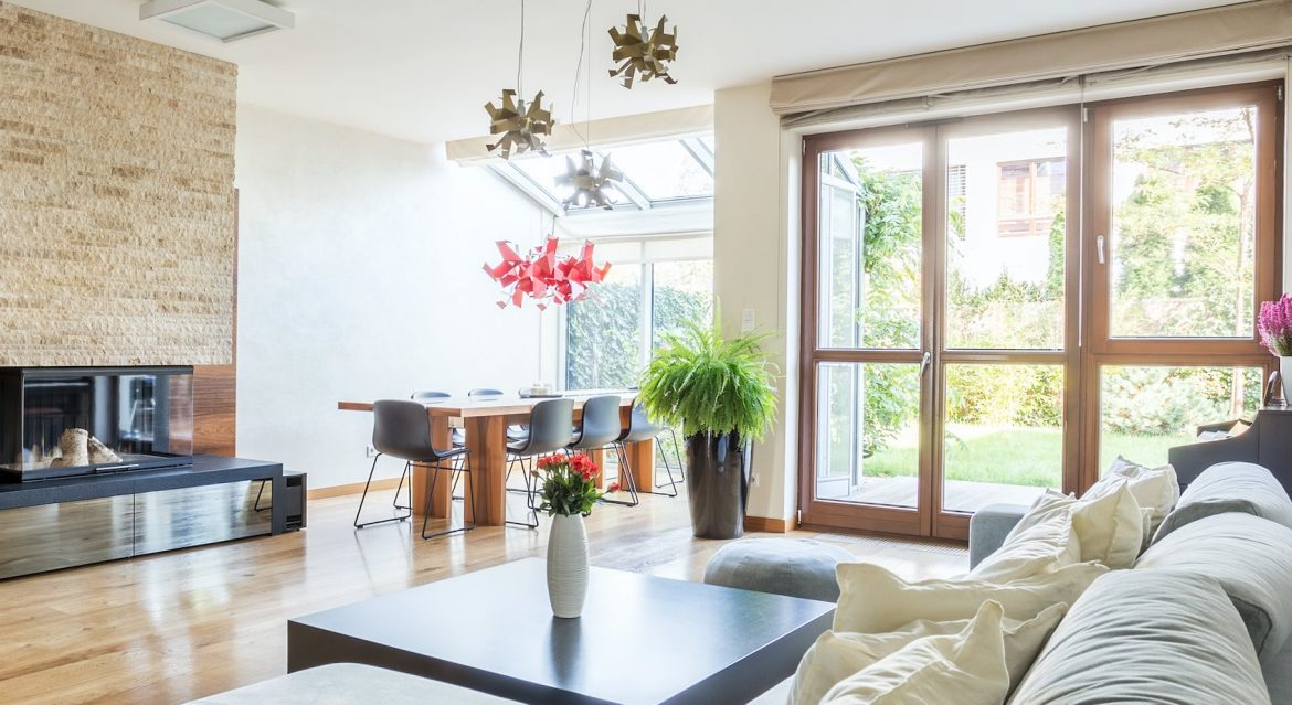Like Home Improvement Projects? Window Film Offers Great Benefits! - Home Window Tinting in Madera, California