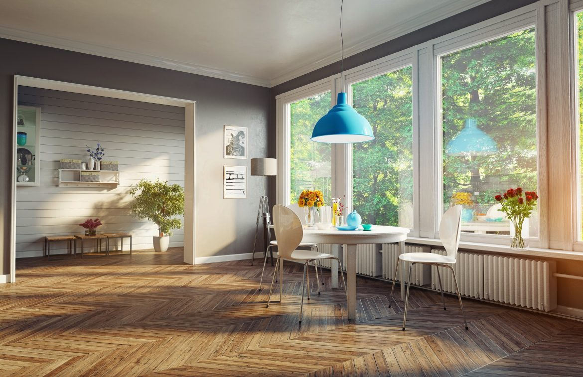 Four Easy Ways to Reduce Home Energy Usage in Madera, California - Home Window Tinting in Madera, California