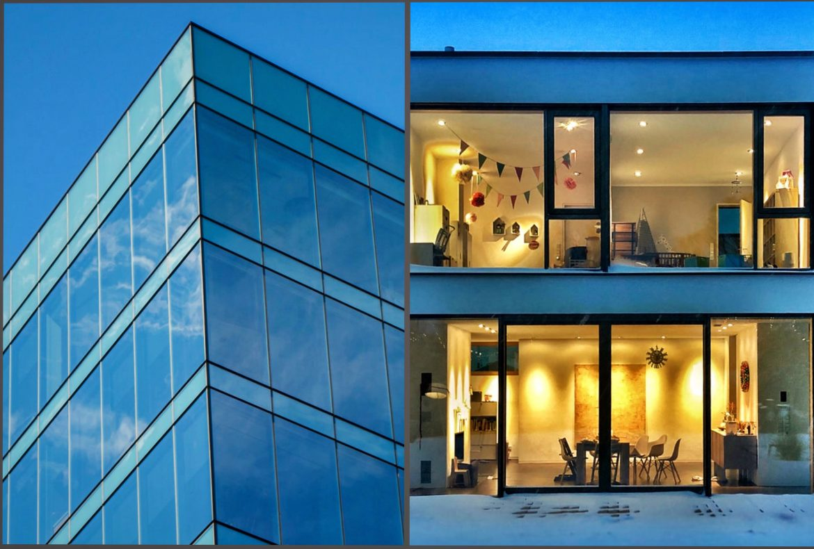 Cost Effective Energy Saving Technology for Homes & Commercial Spaces - Home and Commercial Window Tinting in Madera, California