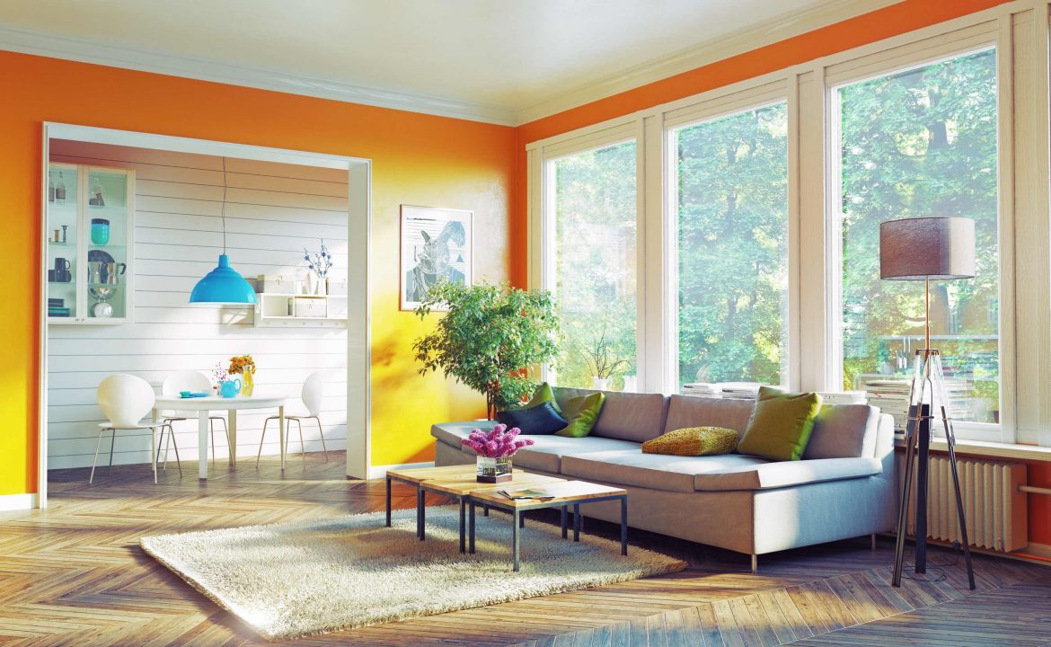 Top Benefits of Residential Window Tint in the Madera, California Area - Home Window Tinting in the Madera, California Area