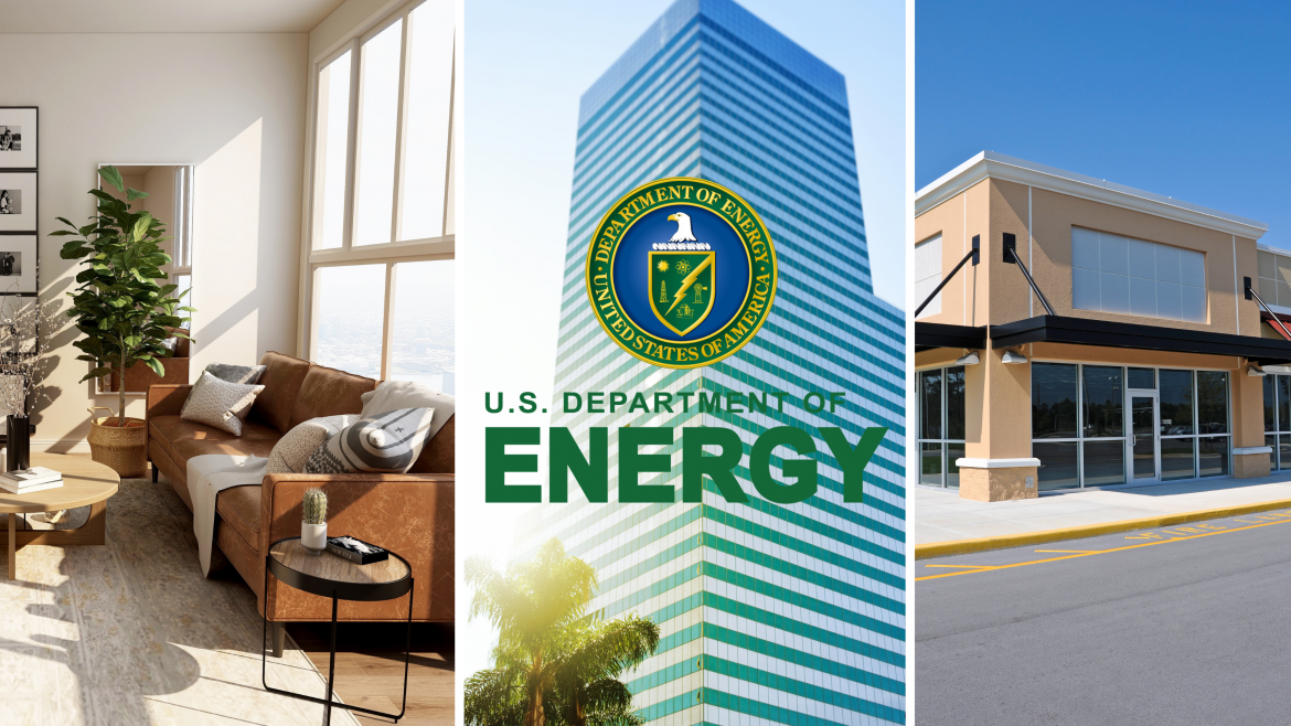 Window Film Energy Saving Benefits Discussed by Department of Energy - Window Tinting Services in Madera, California